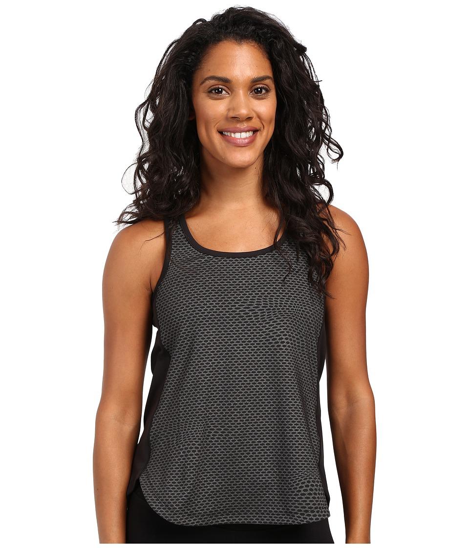 PUMA - Gold Tank Top (PUMA Black) Women's Sleeveless