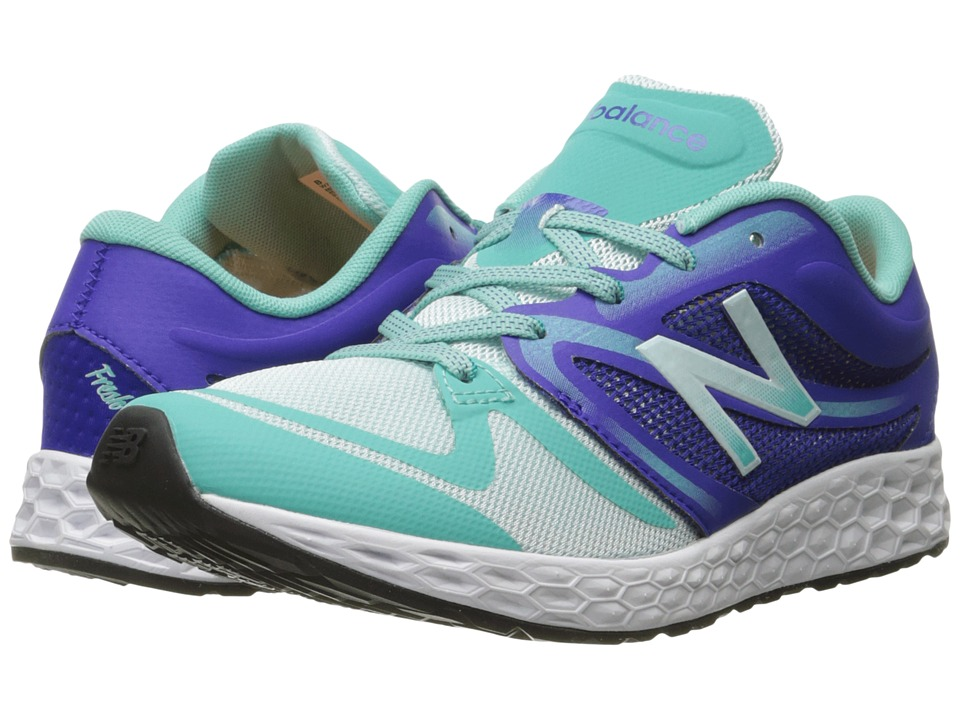 New Balance - WX822v3 (Aquarius/Spectral) Women's Shoes