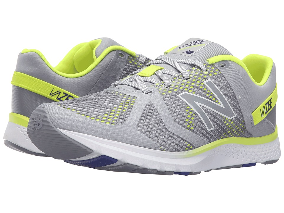 New Balance - WX77v1 (Silver Mink/Firefly) Women's Shoes