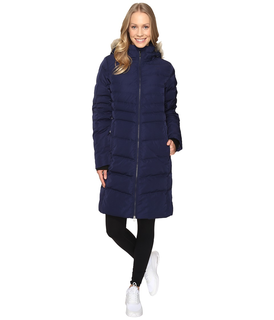 Lole - Katie Jacket (Amalfi Blue) Women's Coat