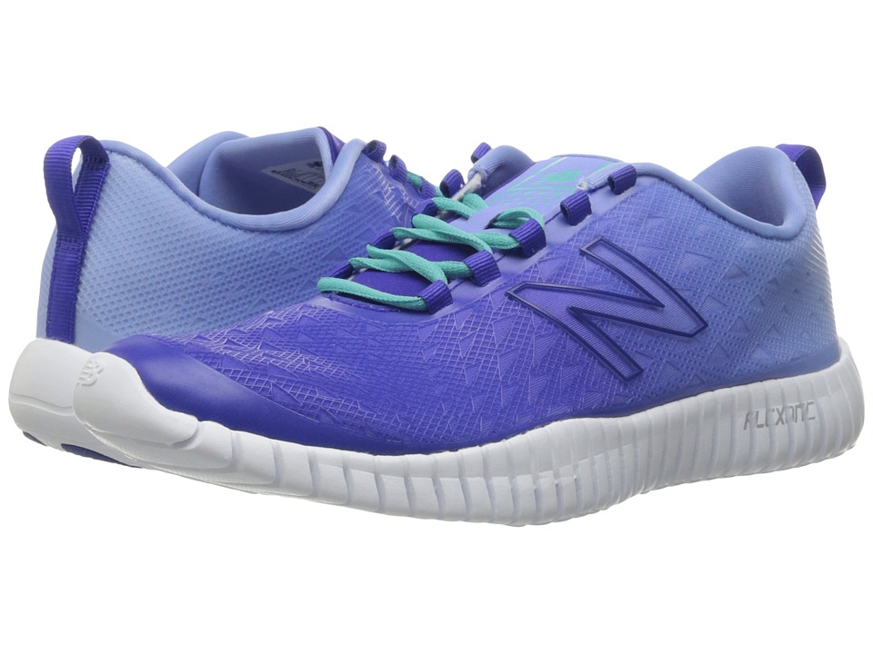 New Balance - WX99v1 (Gem/Aquarius) Women's Shoes