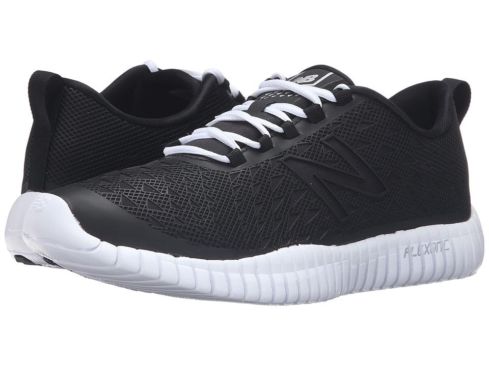 New Balance - WX99v1 (Black/White) Women's Shoes