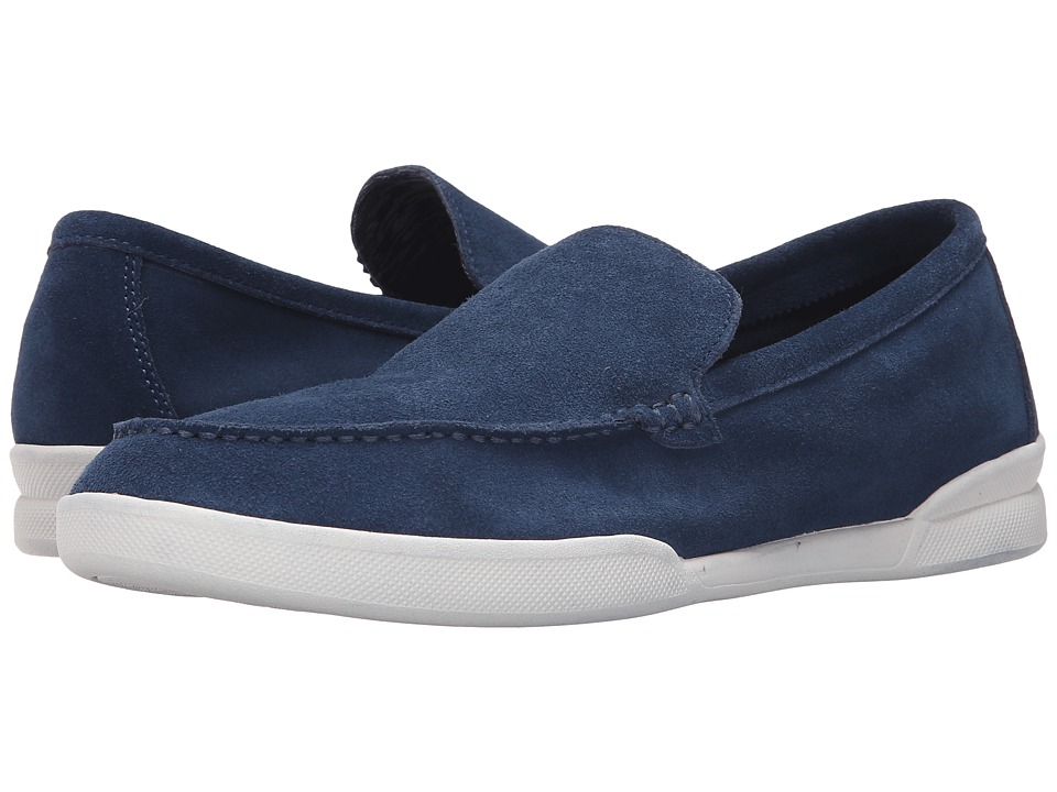 GUESS - Ferris (Navy) Men's Shoes
