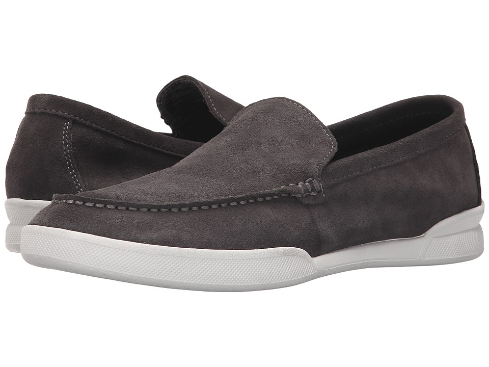 GUESS - Ferris (Grey) Men's Shoes