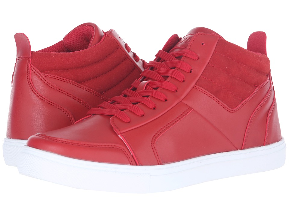 GUESS - Tablet (Red) Men's Shoes