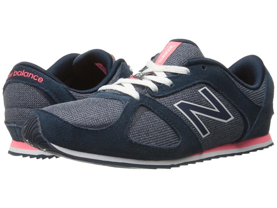 New Balance - WL555v1 (Galaxy/Guava) Women's Shoes