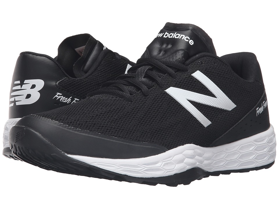 New Balance MX80v3 (Black/Black) Men