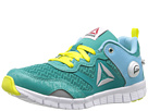 Reebok Kids Reebok Kids - ZPump Instinct (Little Kid)