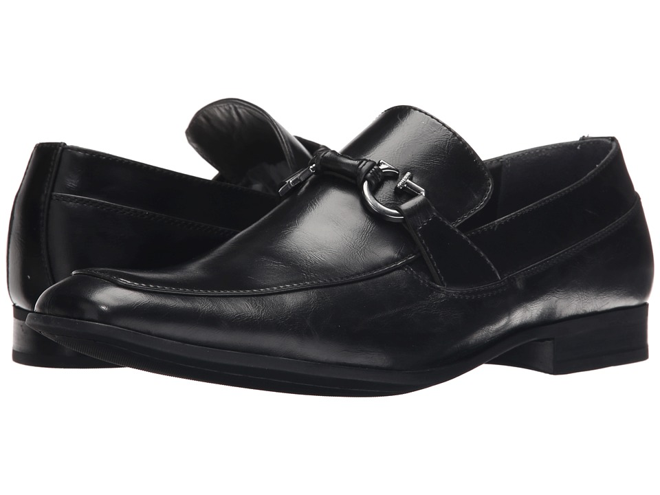 GUESS - Volts (Black) Men's Shoes