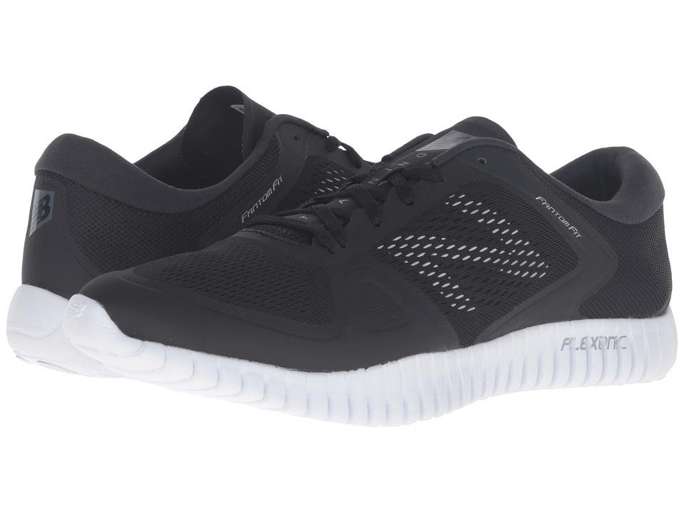 New Balance - MX99v1 (Black/White) Men's Shoes