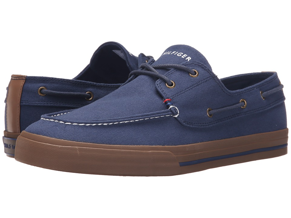 Tommy Hilfiger - Philo (Navy 1) Men