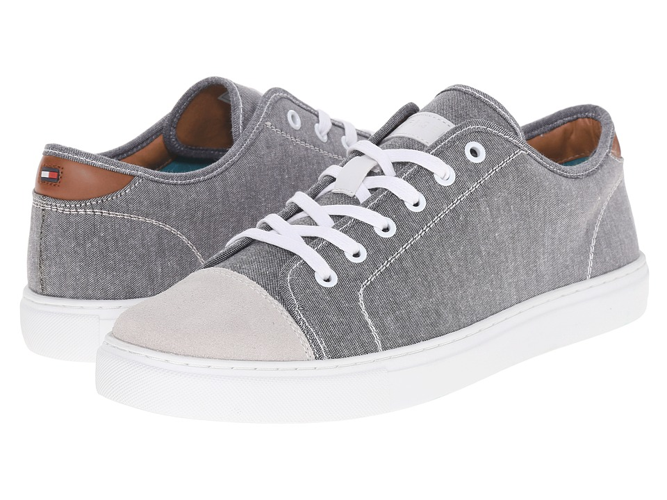 Tommy Hilfiger - Manson 3 (Grey) Men's Shoes