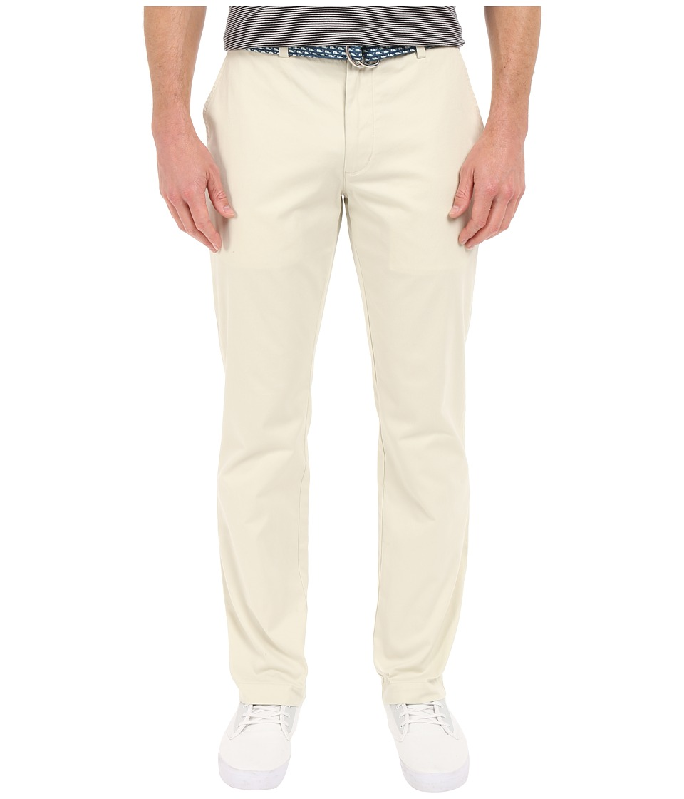 Vineyard Vines - Breaker Pants (Stone) Men's Casual Pants
