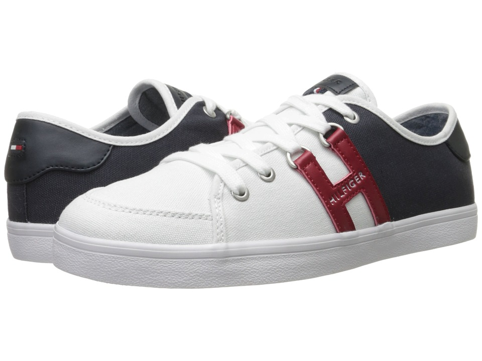 Tommy Hilfiger - Phillip (White) Men