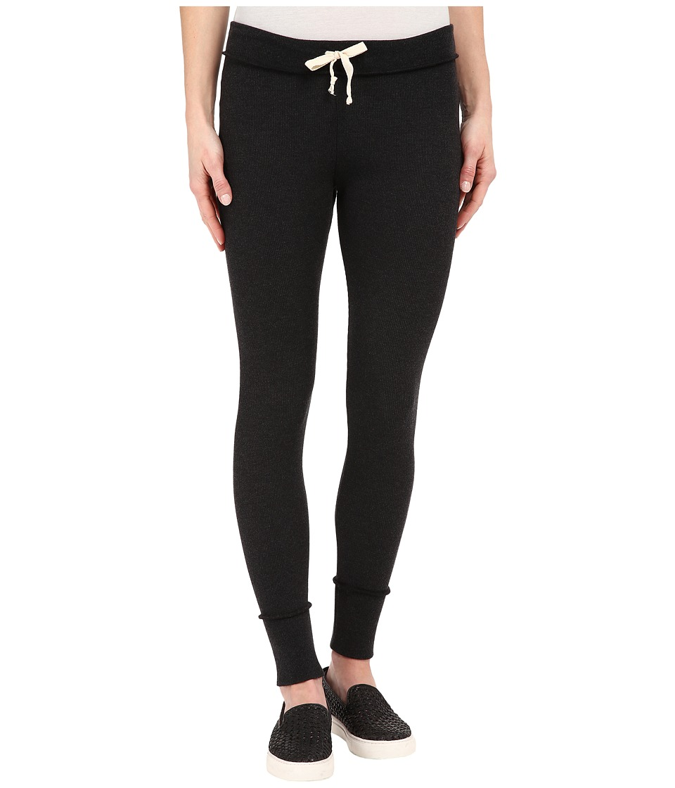 Project Social T - Fireside Leggings (Black) Women's Casual Pants