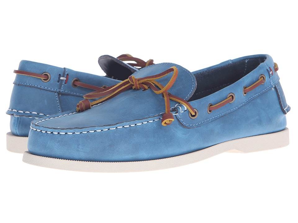 Tommy Hilfiger - Brisbane (Steel Blue) Men's Shoes