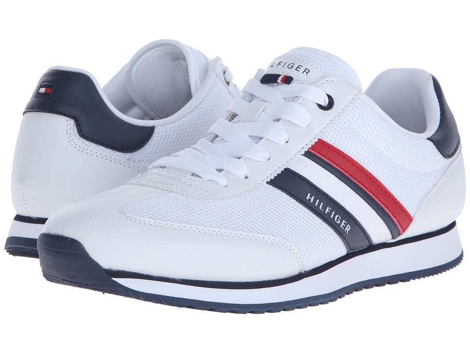 Tommy Hilfiger - Mallorca (White) Men