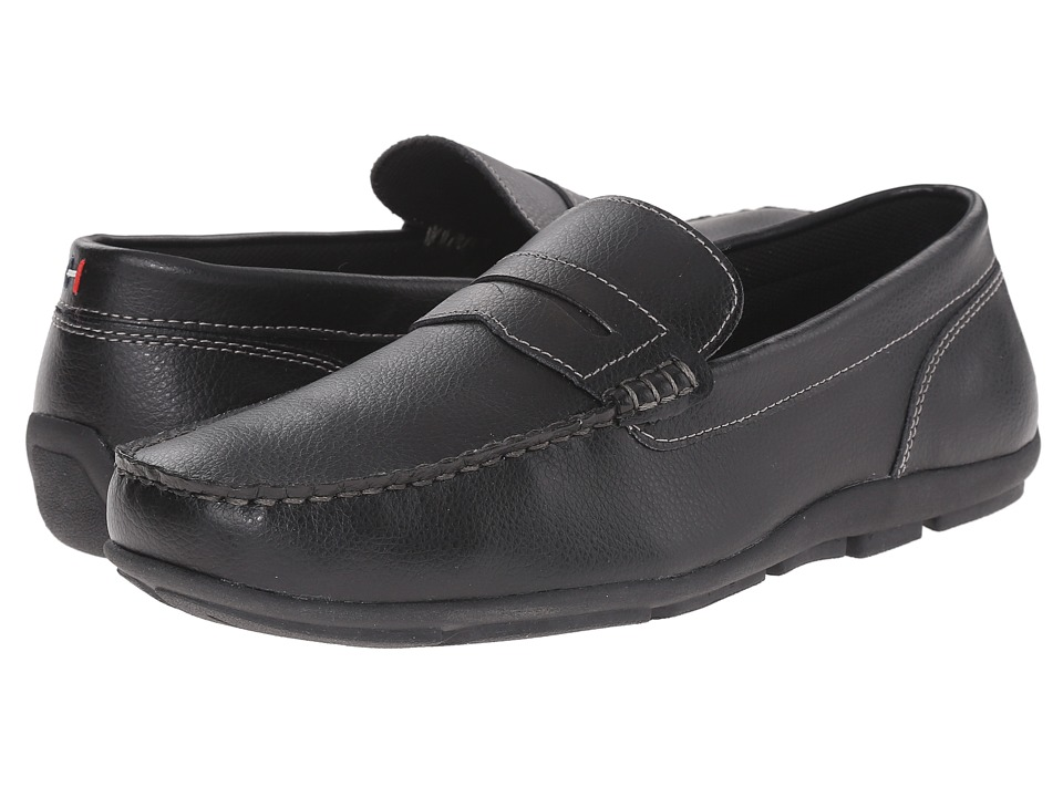 Tommy Hilfiger - Davey (Black) Men