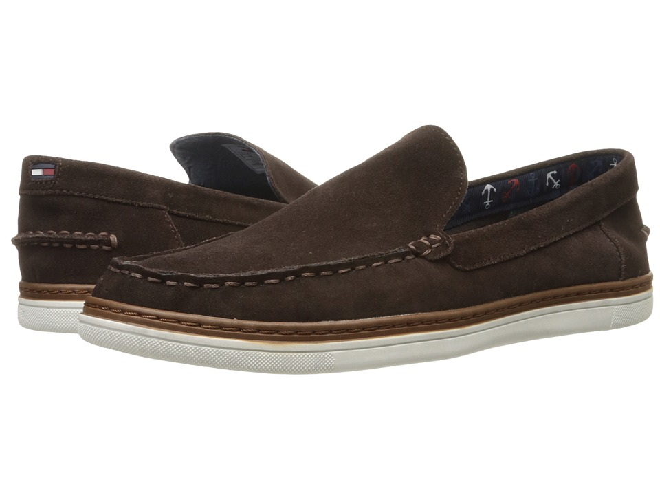 Tommy Hilfiger - Lennox (Brown) Men