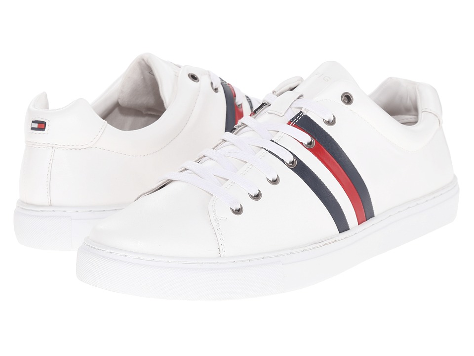 Tommy Hilfiger - Milo 2 (White) Men