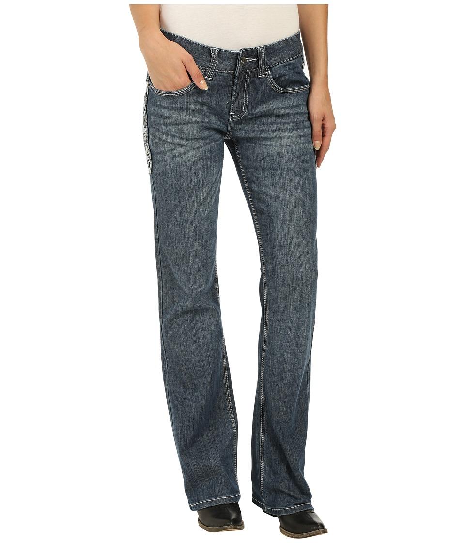 Cruel - Blake CB44754071 (Indigo) Women's Jeans