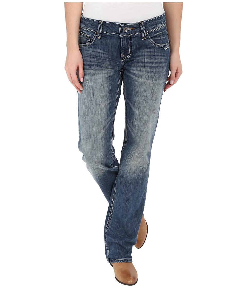 Cruel - Abby CB44354071 (Indigo) Women's Jeans