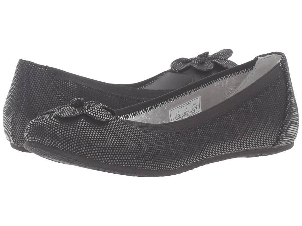 Stride Rite - Ainslee (Little Kid) (Black) Girl's Shoes