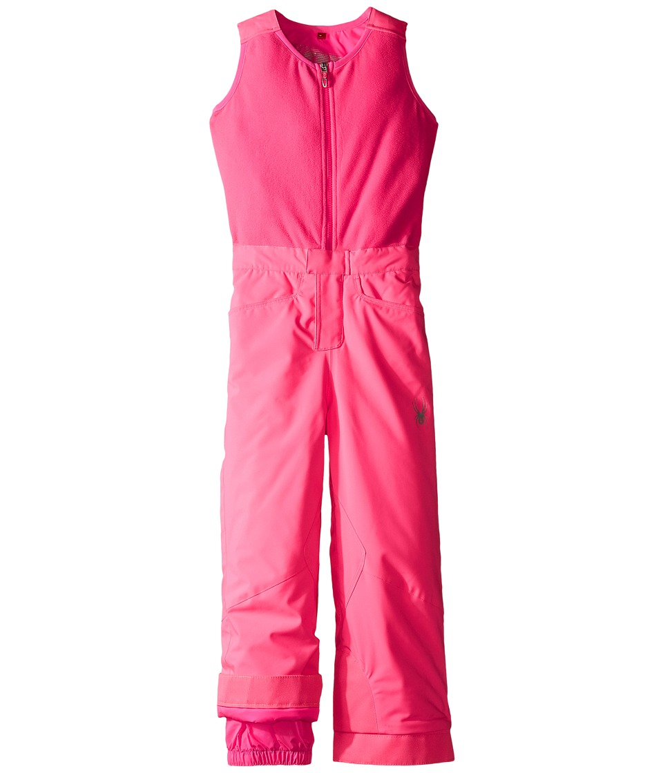 Spyder Kids - Bitsy Sweetart Pants (Toddler/Little Kids/Big Kids) (Bryte Bubblegum/Bryte Bubblegum) Girl's Outerwear