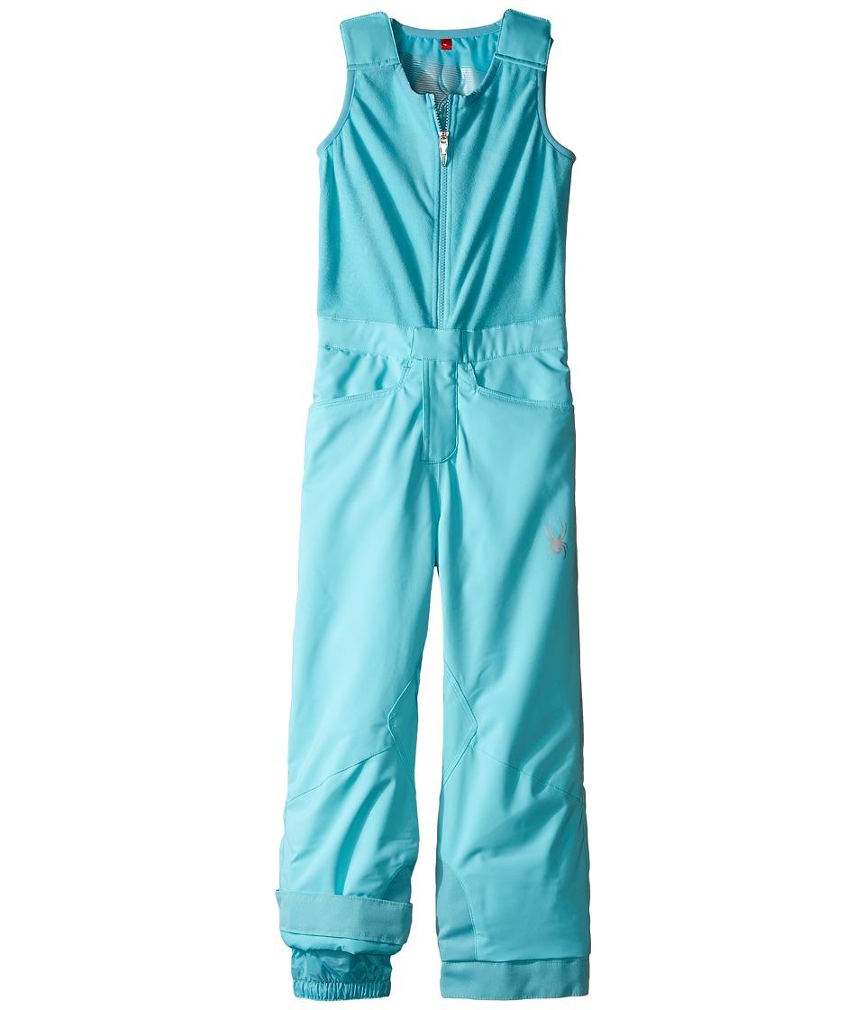 Spyder Kids - Bitsy Sweetart Pants (Toddler/Little Kids/Big Kids) (Freeze/Freeze) Girl's Outerwear