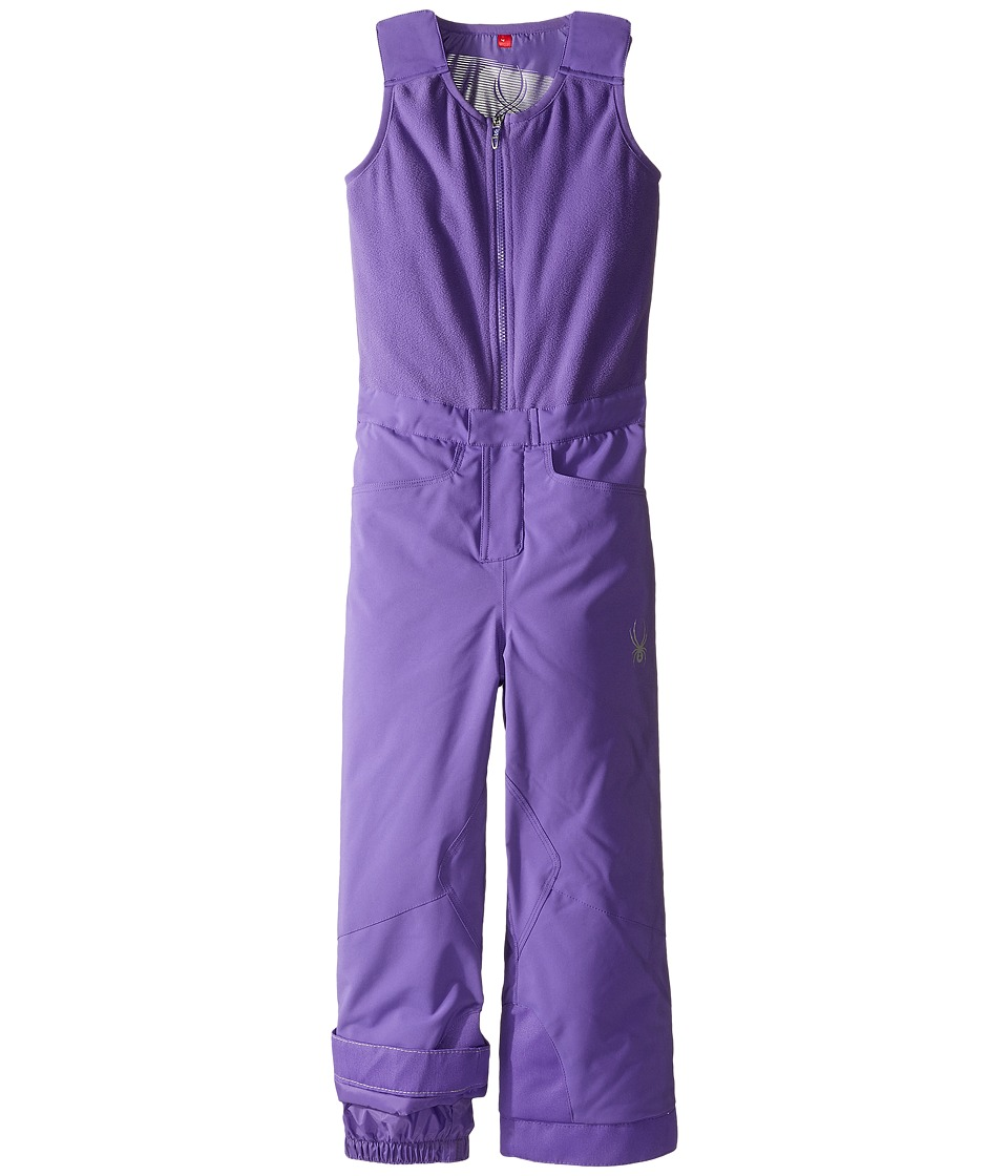 Spyder Kids - Bitsy Sweetart Pants (Toddler/Little Kids/Big Kids) (Iris/Iris) Girl's Outerwear