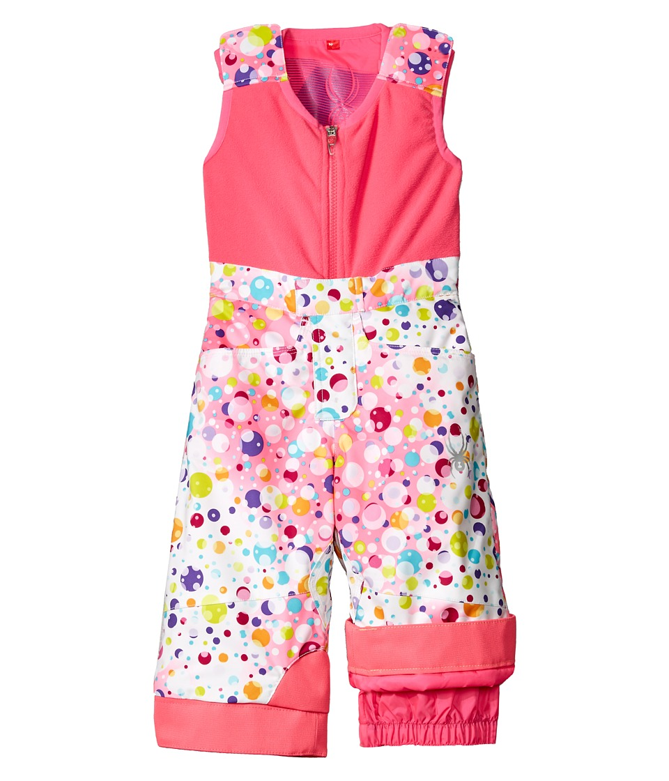 Spyder Kids - Bitsy Sweetart Pants (Toddler/Little Kids/Big Kids) (Party Multi/Bryte Bubblegum) Girl's Outerwear