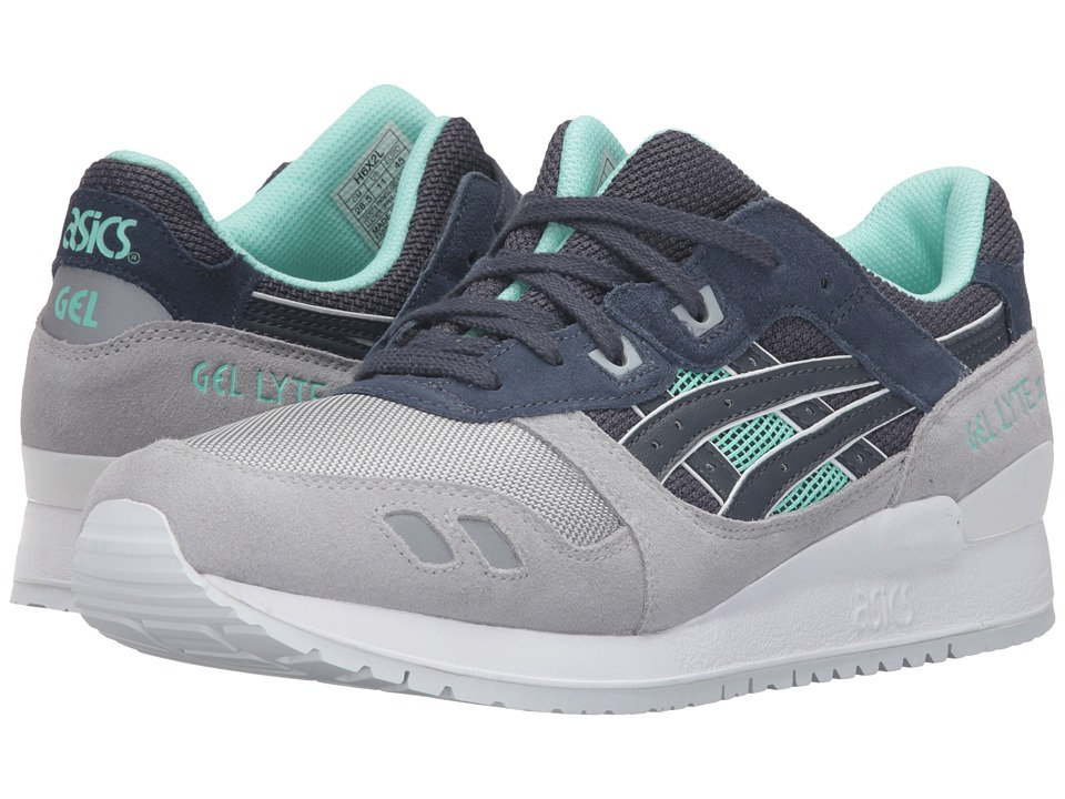 Onitsuka Tiger by Asics Gel-Lyte III (India Ink/India Ink) Athletic Shoes
