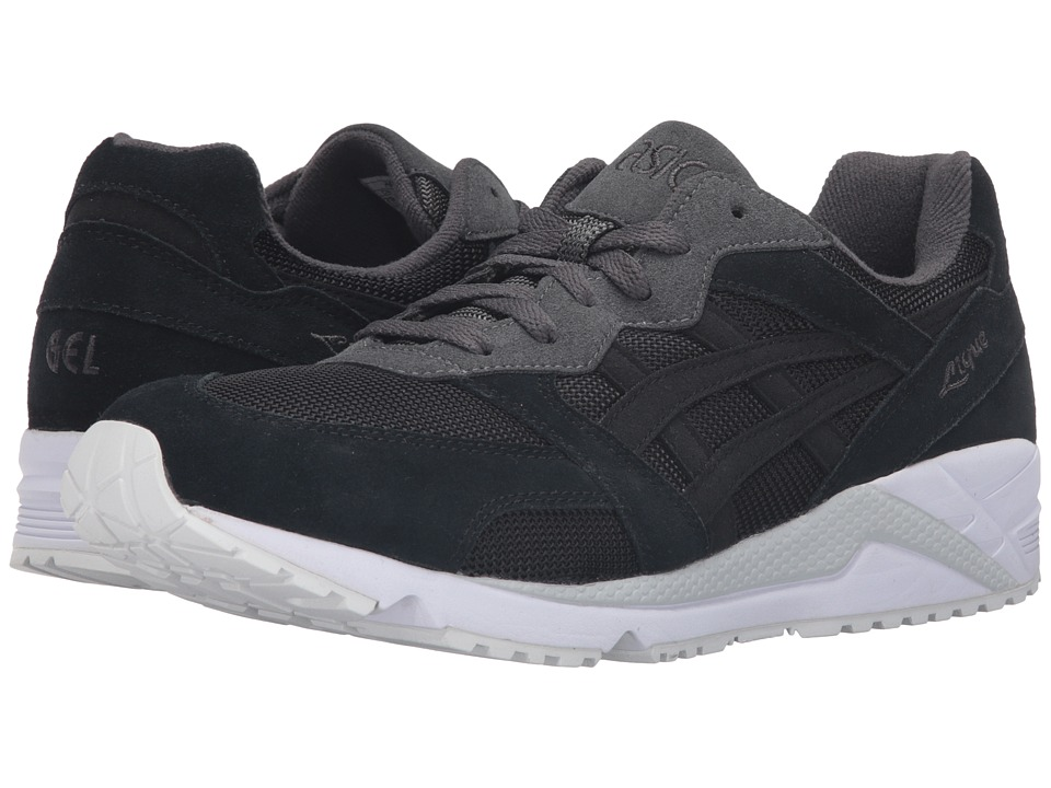 Onitsuka Tiger by Asics - Gel-Lique (Black/Black) Athletic Shoes