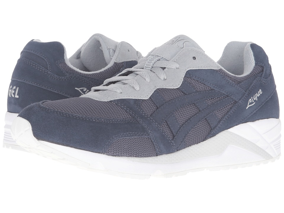 Onitsuka Tiger by Asics Gel-Lique (India Ink/India Ink) Athletic Shoes
