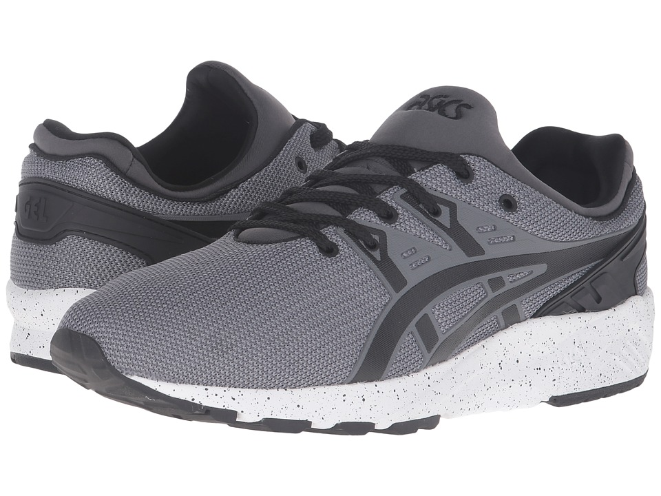 Onitsuka Tiger by Asics - Gel-Kayano Trainer Evo (Medium Grey/Black) Athletic Shoes
