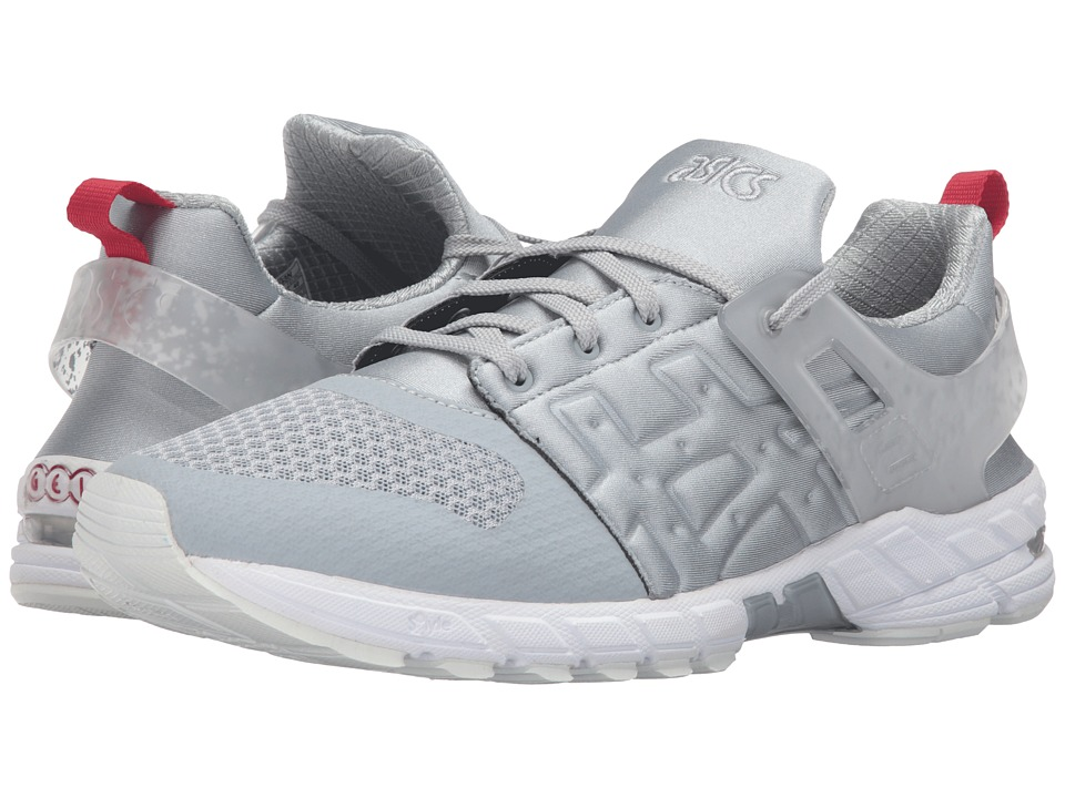 Onitsuka Tiger by Asics - GT-DS (Light Grey/Light Grey) Shoes