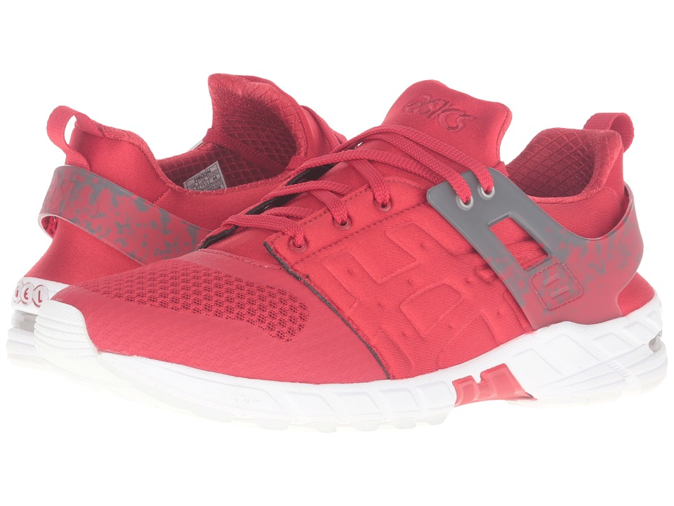 Onitsuka Tiger by Asics GT-DStm (Red/Red) Shoes