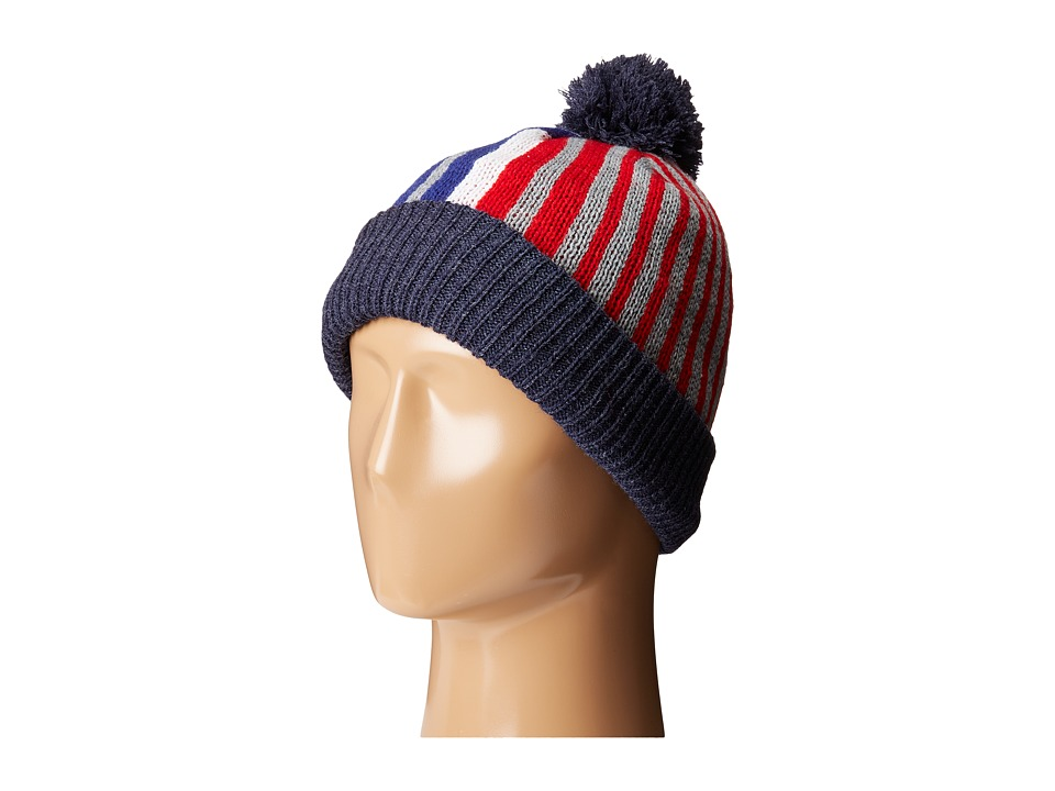 Coal - The Nations (Fr) Beanies