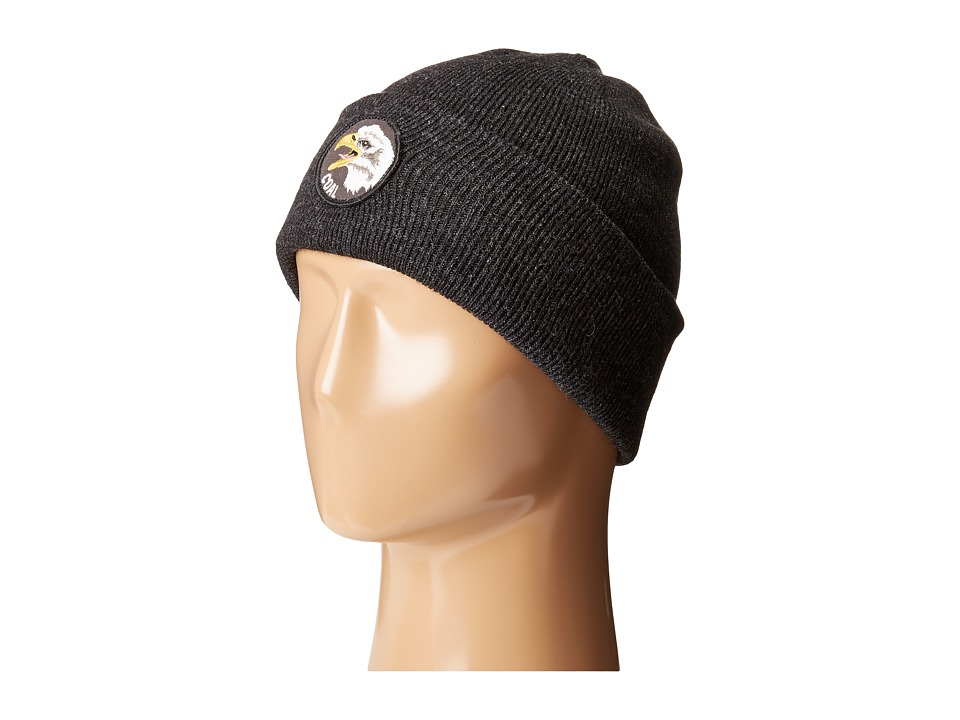 Coal - The Prey (Heather Black) Knit Hats