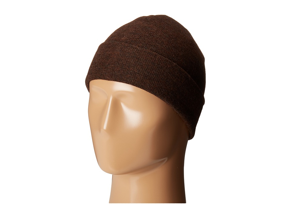 Coal - The Mesa (Brown) Beanies