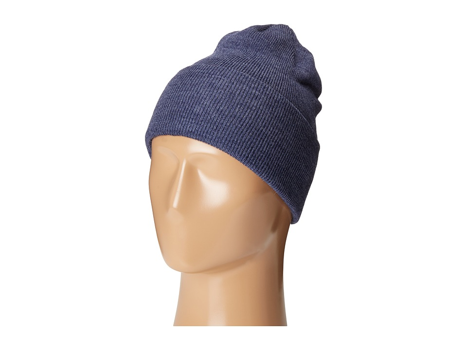 Coal - The Uniform (Heather Navy) Beanies