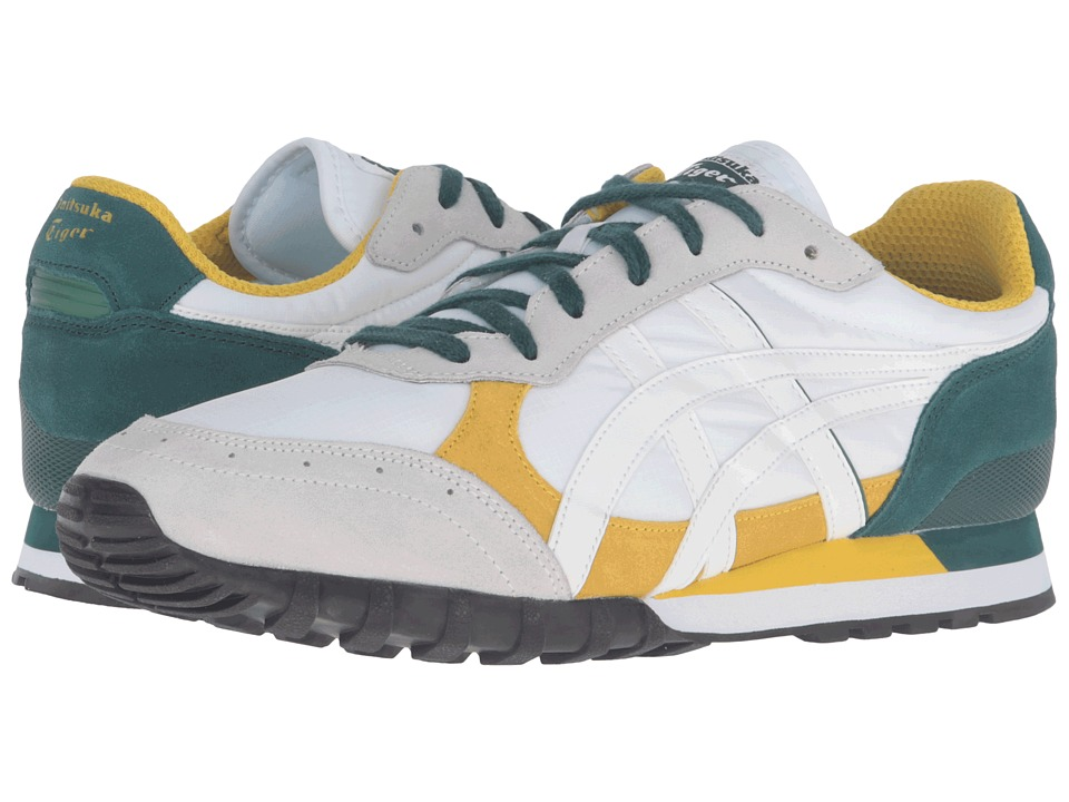 Onitsuka Tiger by Asics Colorado Eighty-Five (White/White 1) Shoes
