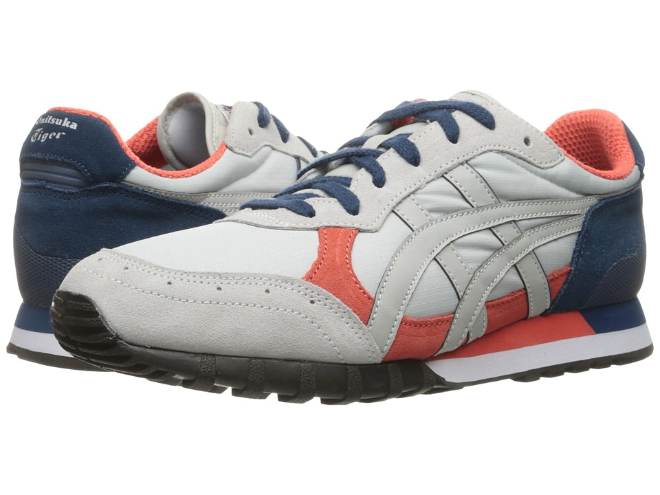 Onitsuka Tiger by Asics - Colorado Eighty-Five (Soft Grey/Soft Grey) Shoes