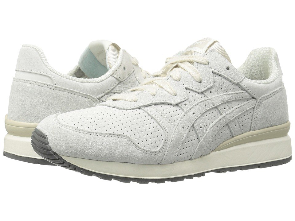 Onitsuka Tiger by Asics Tiger Alliance (Off-White/Off-White) Athletic Shoes
