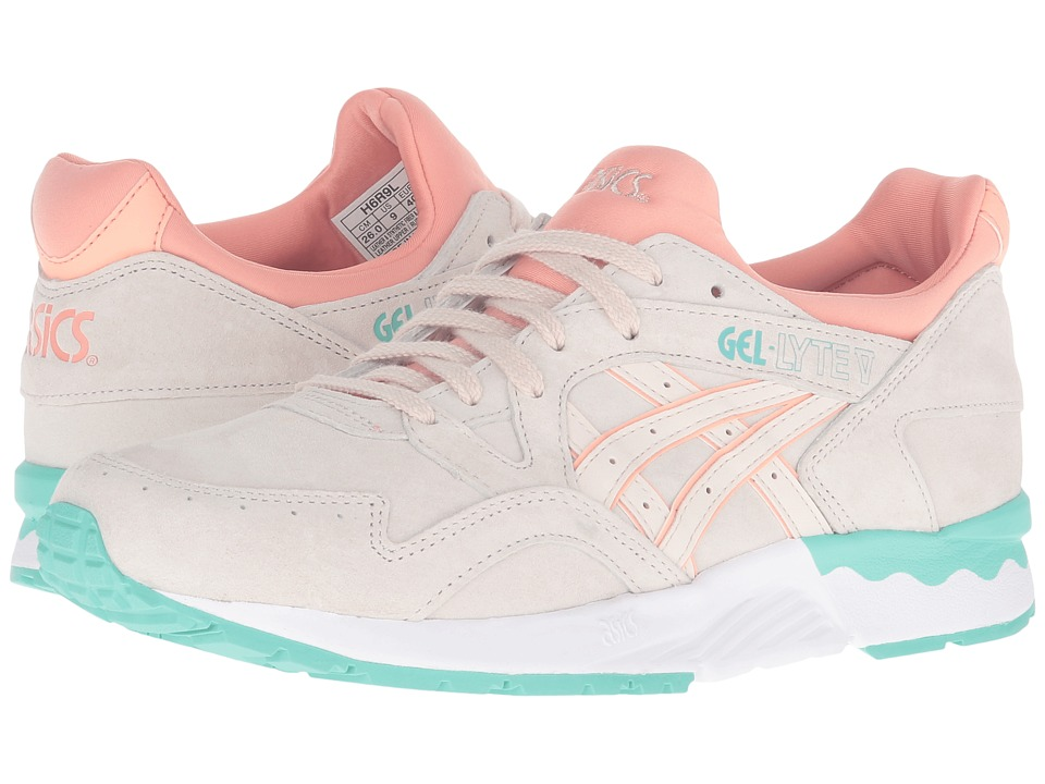 Onitsuka Tiger by Asics Gel-Lyte V Whisper Pink-Whisper Pink Womens Shoes