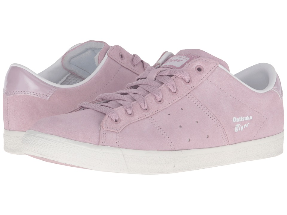 Onitsuka Tiger by Asics Lawnship Lilac-Lilac Womens  Shoes