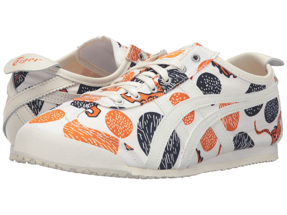 Onitsuka Tiger by Asics - Mexico 66 (Tora/Yamabuki) Women's Classic Shoes