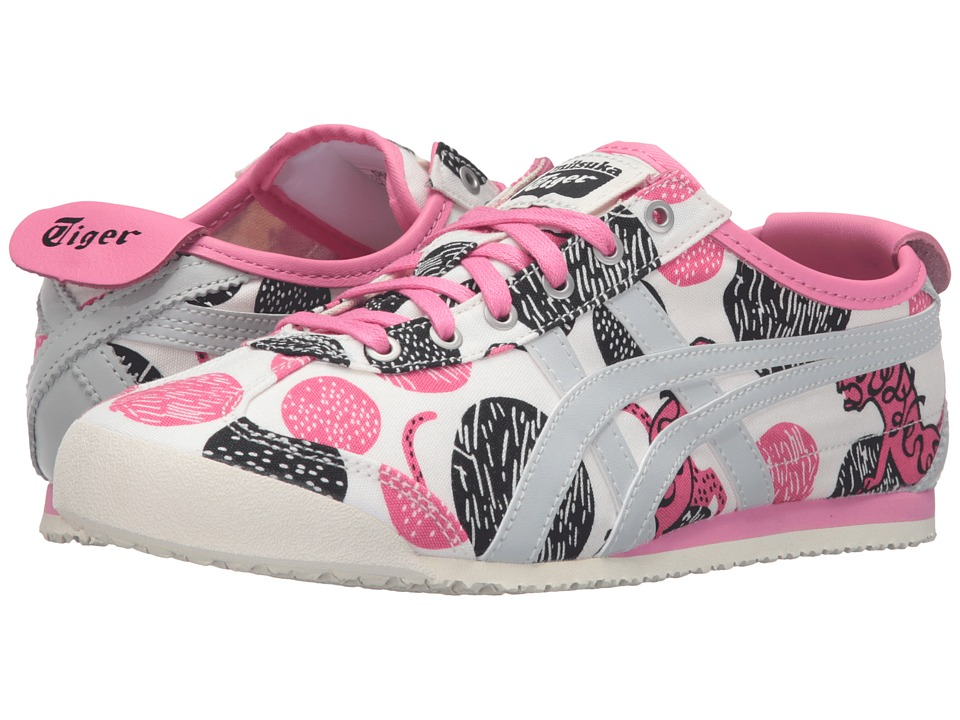 Onitsuka Tiger by Asics Mexico 66 Tora-Momiro Womens Classic Shoes