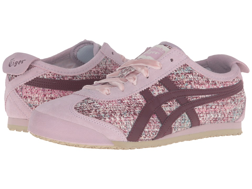 Onitsuka Tiger by Asics - Mexico 66 (Lilac/Zinfandel) Women's Classic Shoes