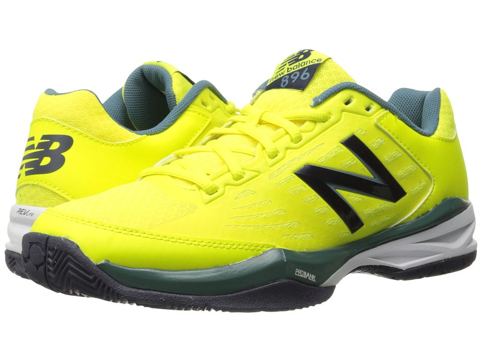 New Balance - MC896v1 (Firefly/Blue) Men's Shoes